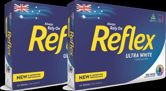 Reflex A4 Office Paper