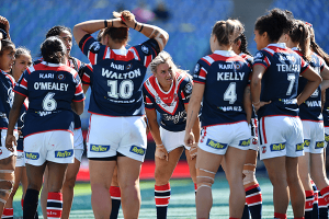 Sydney Roosters Women's Team